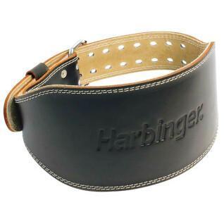 Cinturón de cuero acolchado Harbinger
