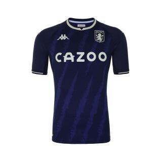 Auténtica tercera camiseta Aston Villa FC 2021/22