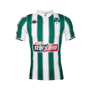 Camiseta auténtica de casa Panathinaikos FC 2021/22