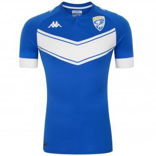 Camiseta de casa del Brescia Calcio 2020/21