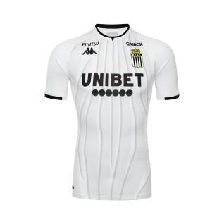 Auténtico jersey de exterior RCS Charleroi 2021/22