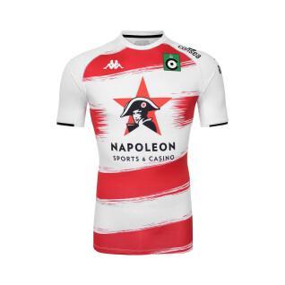 Auténtico jersey de exterior Cercle Bruges 2021/22