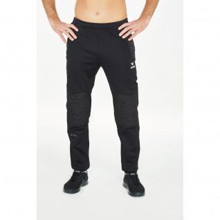 Pantalones de portero de kevlar Erima junior con puños laterales
