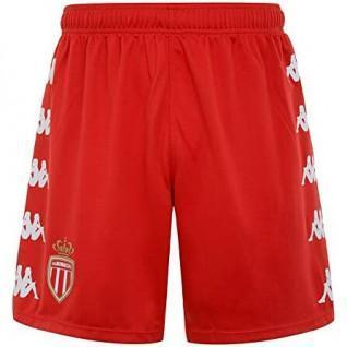 Pantalones cortos de la 2a equipación del AS Monaco 2020/21
