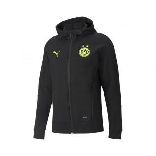 Chaqueta informal Borussia Dortmund 2021/22