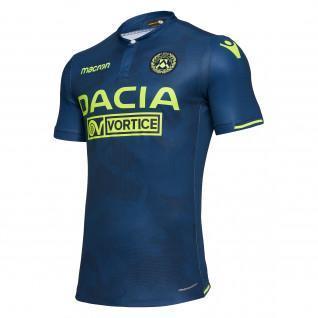 Tercera camiseta Udinese 2018/19