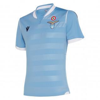 Camiseta de casa de la Lazio Roma Junior 19/20