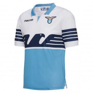 Camiseta de casa de la Lazio Roma 18/19 Junior
