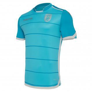 Tercera camiseta PAOK 2017-2018