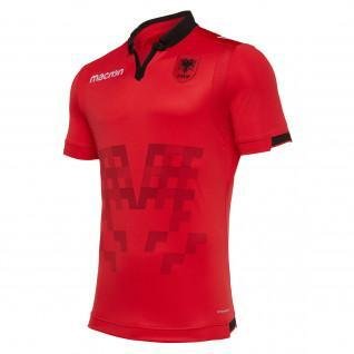 Camiseta de casa Albania Euro 20