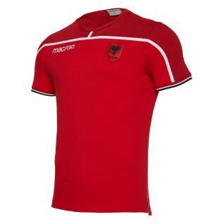 Camiseta de viaje Albania Euro 20