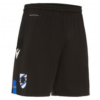 Tercera corta UC Sampdoria 2020/21