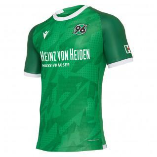 Hannover 96 jersey exterior 2020/21