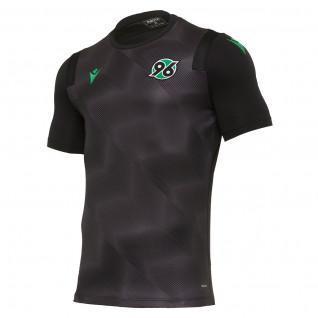 Camiseta Hannover 96 2020/21