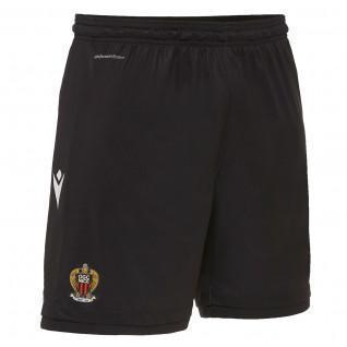 Pantalones cortos para el hogar OGC Nice 2020/21