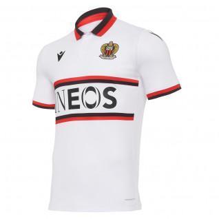 OGC Niza 2020/21 Camiseta exterior