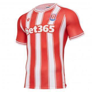 Camiseta de casa Stoke city 2020/21