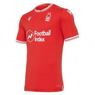 Bosque de Nottingham 2020/21 camiseta de casa