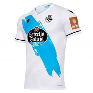 Camiseta del Deportivo de La Coruña 2020/21