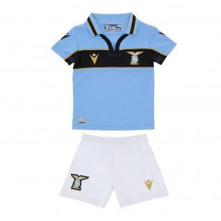 Kit kid Lazio Rome Europa 2020/21