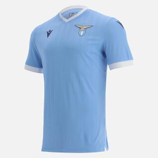 Camiseta de casa Lazio Rome 2021/22