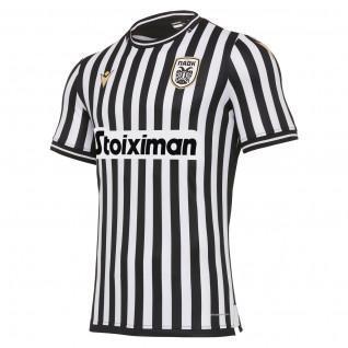 Camiseta de casa Paok Salonika 2020/21