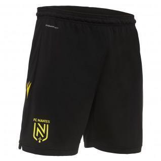 Pantalones cortos de exterior del FC Nantes 2020/21