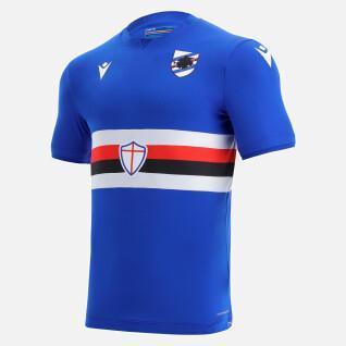 camiseta de la uc sampdoria 2021/22