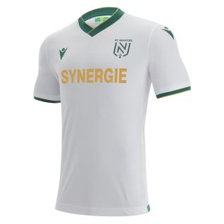 Jersey de exterior FC Nantes 2021/22