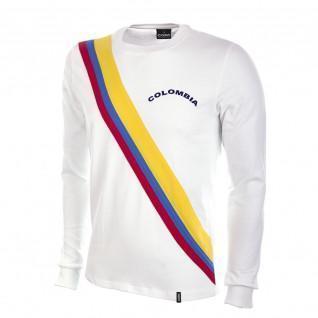 Camiseta de manga larga Inicio Colombia 1973