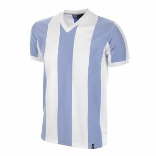 camiseta de local de Argentina 1960