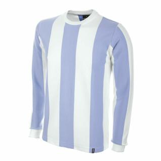 Inicio maillot Argentina de 1970