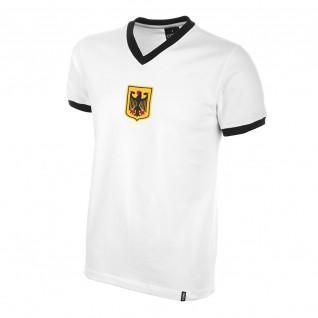 Camiseta de casa Alemania Occidental Años 70