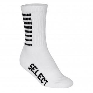 Calcetines de rayas Select Sports