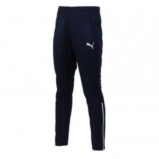 Pantalones de entrenamiento para niños Puma Entry