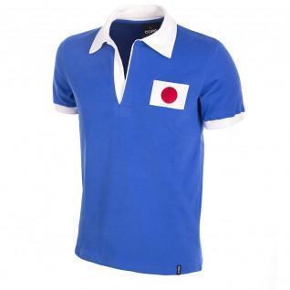 Camiseta de casa Japón años 50
