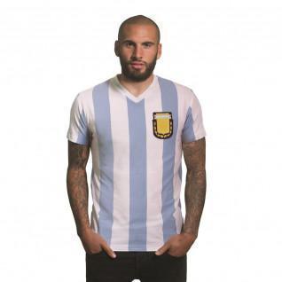 Camiseta Argentina 1982 casa