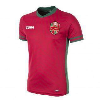 Camiseta de la Copa de Marruecos