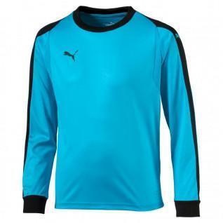 Camiseta de portero de manga larga Puma Liga Junior