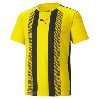 Maillot para niños Puma Team Liga Striped