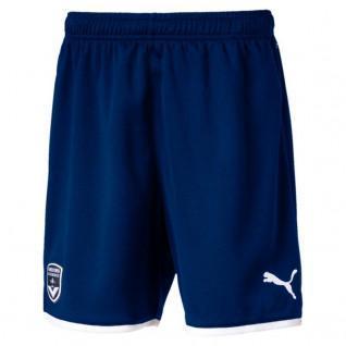 Pantalones cortos de casa del Girondins de Burdeos2019/2020