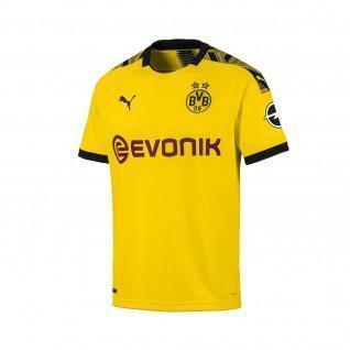 Borussia Dortmund 2019/20 Jersey