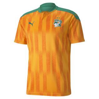 Camiseta de casa Costa de Marfil 2020