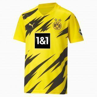 Junior Jersey de Borussia Dortmund 2020/21
