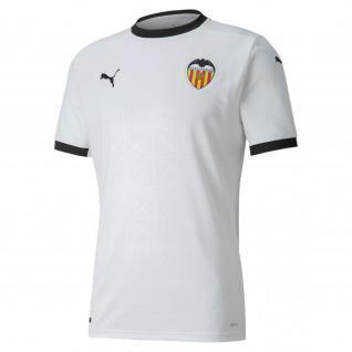 Camiseta de casa Puma Valencia CF 2020/21