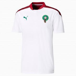 Camiseta de exterior Marruecos 2020