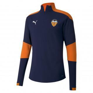 Camiseta de entrenamiento Puma Valence CF 1/4 zip 2019/20