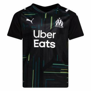 Camiseta de portero para niños OM 2021/22