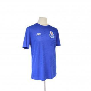 Camiseta del Oporto 2020/21 antes del partido