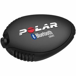 Sensor de zancada bluetooth inteligente Polar